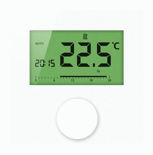 Möhlenhoff Alpha direct Regler Control Display 24 V
